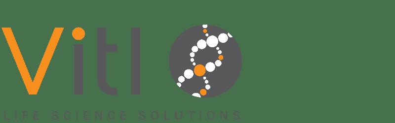 The Vitl logo
