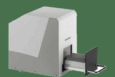 Micronic Push Cap Capper CP600