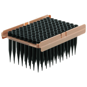 blackKnight robotic pipette tips by Ritter Medical