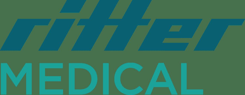 Ritter Medical's logo