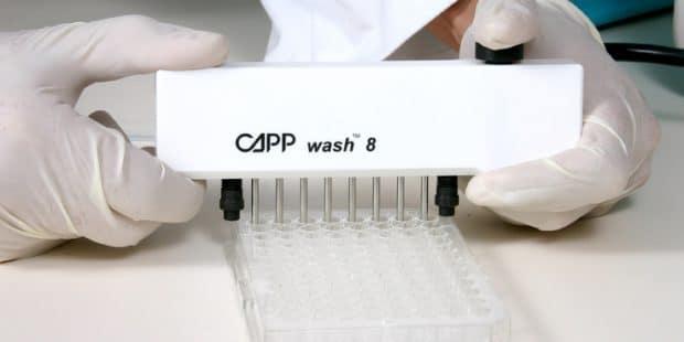 Capp Wash 8