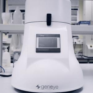 Geneye-UPHO-Homogenizer